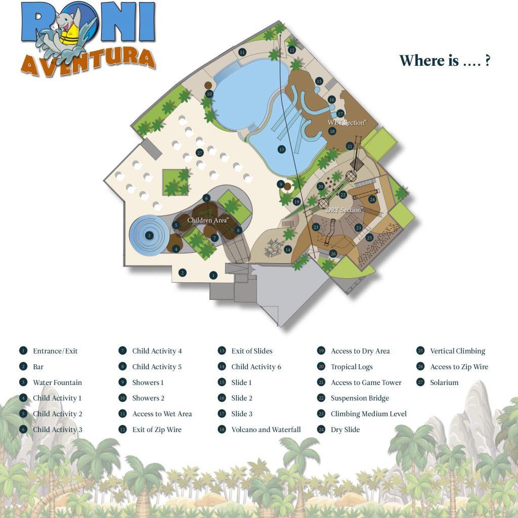 Plano Roniaventura EN