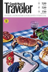 Guía Condé Nast Traveler 2019